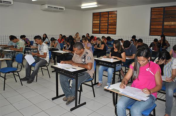 Gabarito da Prova do Concurso Salvador 2011 – Saúde